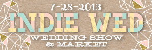 2013 Summer Indie Wed Logo