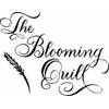 The Blooming Quill Logo