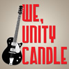 We, Unity Candle Logo