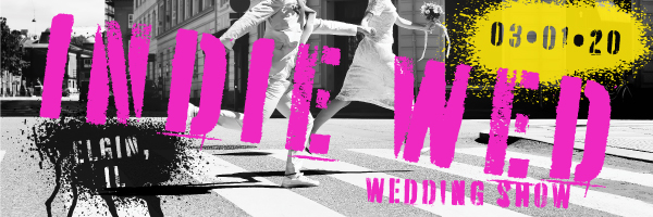 Indie Wed Elgin, Illinois Wedding Show