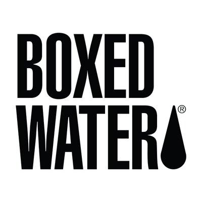 Boxed Water Logo